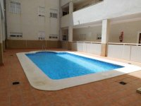 2 bedroom apartment in the centre of Torrevieja for long term rental (19)