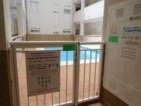 2 bedroom apartment in the centre of Torrevieja for long term rental (20)