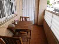 2 bedroom apartment in the centre of Torrevieja for long term rental (22)