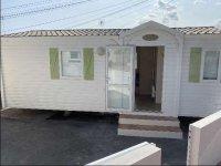 Mi-Sol Park Torrevieja. 2 bedroom mobile home (5)