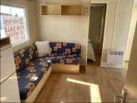 Mi-Sol Park Torrevieja. 2 bedroom mobile home (20)