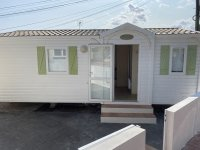 Mi-Sol Park Torrevieja. 2 bedroom mobile home (29)