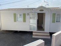 Mi-Sol Park Torrevieja. 2 bedroom mobile home (30)