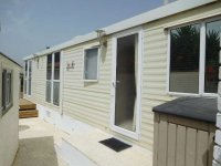 Mi-Sol Park Torrevieja. 2 bedroom mobile home for long term rental (0)