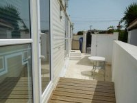 Mi-Sol Park Torrevieja. 2 bedroom mobile home for long term rental (9)