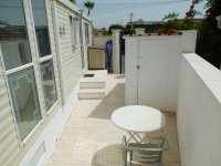 Mi-Sol Park Torrevieja. 2 bedroom mobile home for long term rental (6)