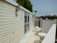 Mi-Sol Park Torrevieja. 2 bedroom mobile home for long term rental (8)