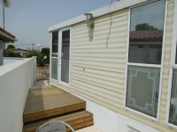 Mi-Sol Park Torrevieja. 2 bedroom mobile home for long term rental (20)