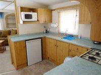 Mi-Sol Park Torrevieja. 2 bedroom mobile home for long term rental (30)