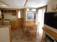 Mi-Sol Park Torrevieja. 2 bedroom mobile home for long term rental (36)