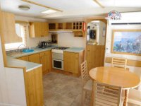 Mi-Sol Park Torrevieja. 2 bedroom mobile home for long term rental (37)