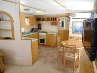 Mi-Sol Park Torrevieja. 2 bedroom mobile home for long term rental (38)