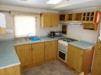 Mi-Sol Park Torrevieja. 2 bedroom mobile home for long term rental (40)
