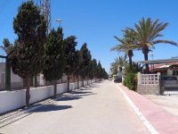 Mi-Sol Park Torrevieja. 2 bedroom mobile home for long term rental (42)