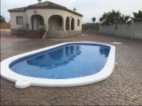 Luxury Villa with private pool in Catral (1)