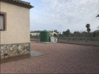 Luxury Villa with private pool in Catral (19)