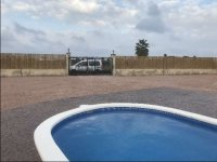 Luxury Villa with private pool in Catral (15)