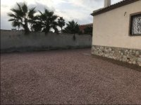 Luxury Villa with private pool in Catral (24)