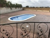Luxury Villa with private pool in Catral (28)