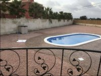 Luxury Villa with private pool in Catral (29)