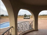 Luxury Villa with private pool in Catral (30)