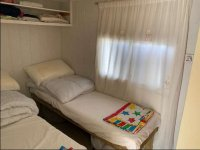 28ft x 10ft 2 bed mobile home, El Campello (3)