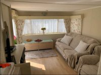 28ft x 10ft 2 bed mobile home, El Campello (4)