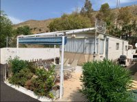 28ft x 10ft 2 bed mobile home, El Campello (1)