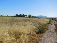 Private plots of freehold land for mobile homes (7)