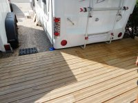 4 berth Bucanner Clipper (4)