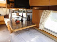 4 berth Bucanner Clipper (12)