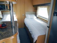 4 berth Bucanner Clipper (16)