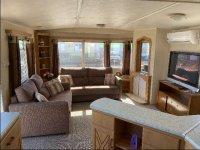 3 bedroom, 2 bathroom mobile home in Albatera for long term rental (2)