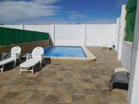 3 bedroom, 2 bathroom mobile home in Albatera for long term rental (29)