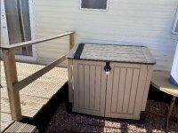 3 bedroom, 2 bathroom mobile home in Albatera for long term rental (4)