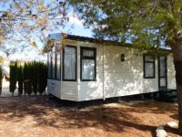 Great Willerby Aspen, peaceful location, bar and pool on site (0)