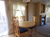 Great Willerby Aspen, peaceful location, bar and pool on site (14)