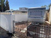 Caravan for sale on Mi-Sol Park torrevieja (1)