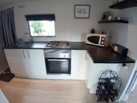 Fully renovated mobile home by the sea for sale. (19)