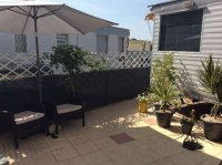 Fully renovated mobile home by the sea for sale. (3)