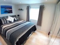 Fully renovated mobile home by the sea for sale. (9)
