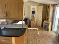 Willerby Monaco Deluxe 3 bed, 1 bath (5)