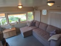 Willerby Jupiter 1 bed, 1 bath mobile home with sea views (9)