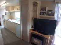 Willerby Jupiter 1 bed, 1 bath mobile home with sea views (10)