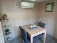 Willerby Jupiter 1 bed, 1 bath mobile home with sea views (2)
