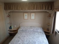 Willerby Jupiter 1 bed, 1 bath mobile home with sea views (5)