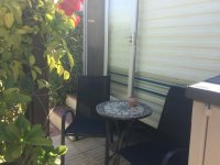 Willerby Jupiter 1 bed, 1 bath mobile home with sea views (8)