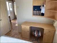 A great 3 bed, 1 bath Willerby Monaco Deluxe on residential site (9)