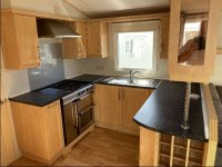 A great 3 bed, 1 bath Willerby Monaco Deluxe on residential site (16)
