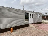A great 3 bed, 1 bath Willerby Monaco Deluxe on residential site (18)